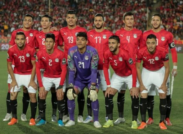 Filgoal منتخب مصر ـ الأولمبي