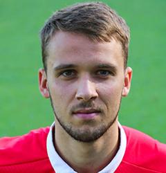 Robert Muric