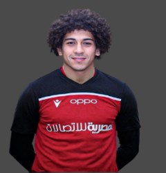 Hussein Al-Sayed