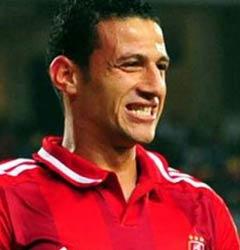 Ahmed Abdul-Zaher