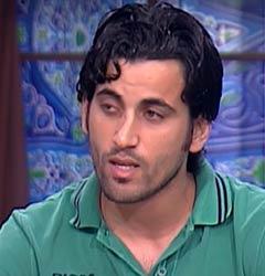 Mahmoud Fathallah