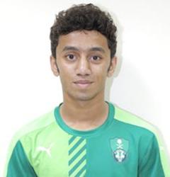 Ayman Al Khulaif