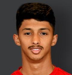 محمد عمر العطاس