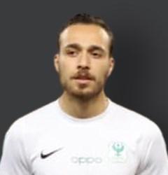 Mohammed Aantar