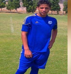 Hesham Adel