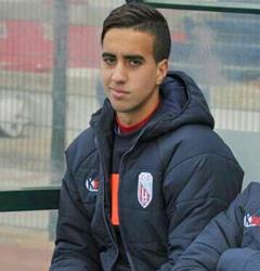 Mohamed Saoud