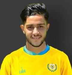 Mohamed Amaar
