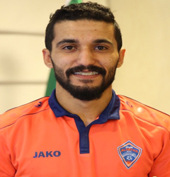 Mohammed Al-Baqawi