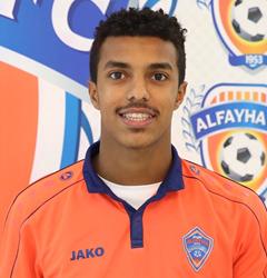 Ahmed BaMessoud