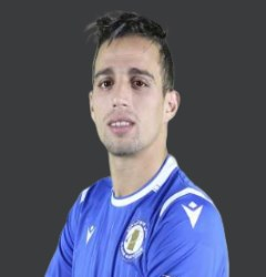 Ahmed Hamoudan