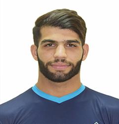 Nahyan Saeed