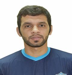 Khalifa Al-Shuhairi