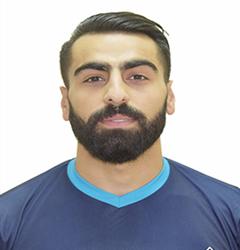 Ahmed Al Hosani