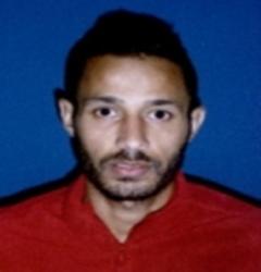 Ibrahim Jamal