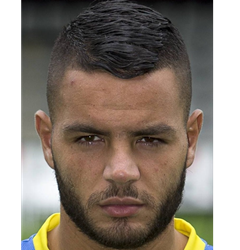 Mohammed Aoulad