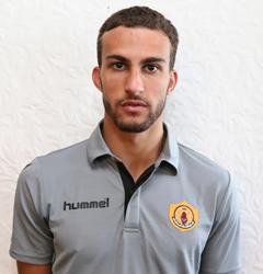 Ali  Al Muhannadi