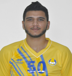 Tarek Hamed Abdelmajeed