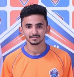 Nayef Abdely