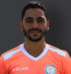 Mahmoud Al Gazzar
