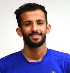 Hamad Aloqeley