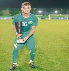Ali Magrashy