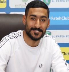 Ali Al Hasan