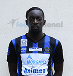 Lassana Doucoure