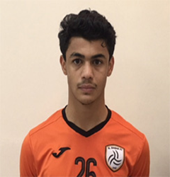 Nasser Al Omran