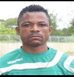 David Massamba