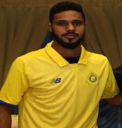 Saleh Al-Wamid