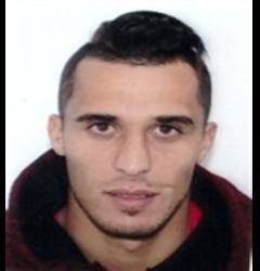 Moustafa Zeghba