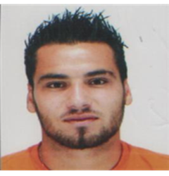 Mohamed Khouthir Ziti