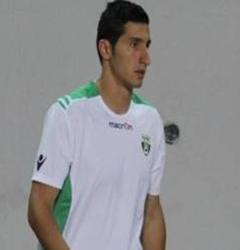 Hamza Ben Nouh