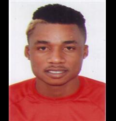 Sékou Amadou Camara