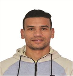 Mohamed Amine Hamia