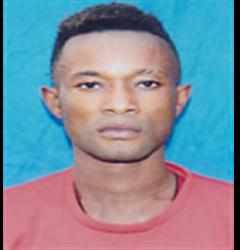 Gougou Glen Kinfounia N'gouama