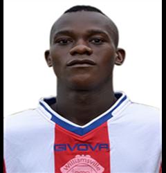 Nda Kouassi Jean-Willy Kouakou