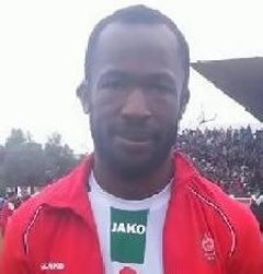 mohamed coulibaly