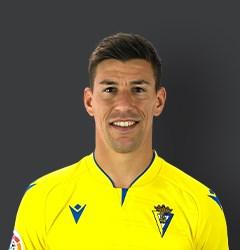 Ruben Alcaraz
