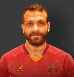 Amr Al-Halawni