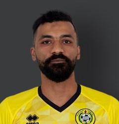 Mansour Mohamed Abbas