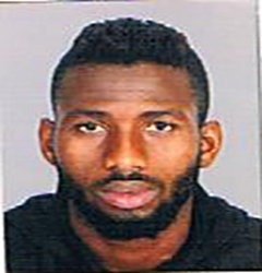 Mohamed Lamine Diakite
