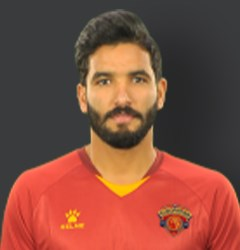 Saleh Gomaa