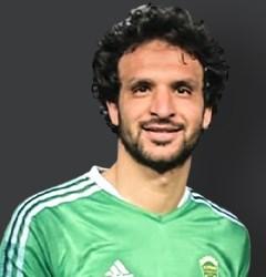 Mahmoud Alaa