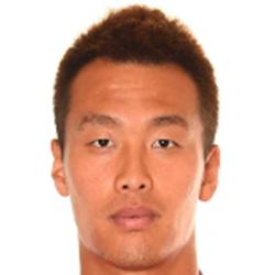 Kim Shin-Wook