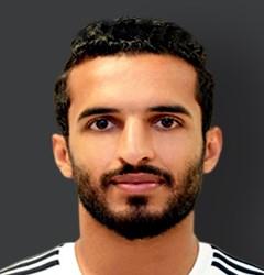 Ali Mabkhot