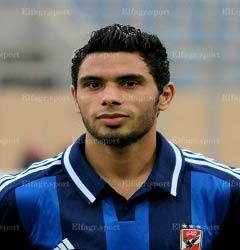 Mohamed Rezk