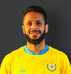 Omar Al Wahsh