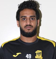 Abdulrahman Al Ghamdi