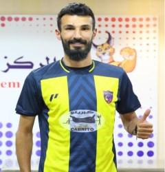 عبدالله حايف الشمري